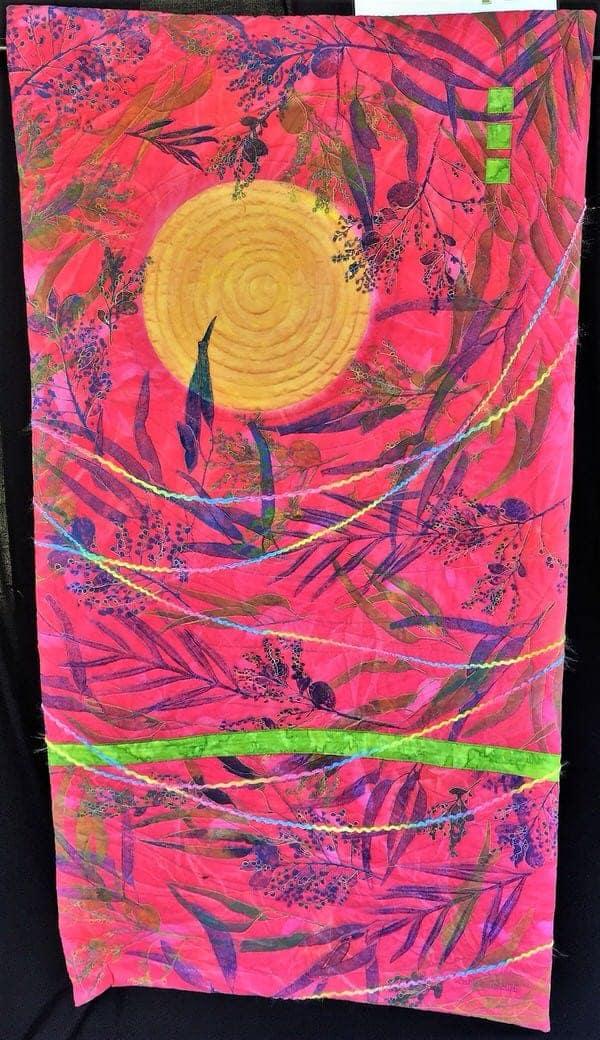 We All Dance Around The Sun 3 Sue Dennis 1