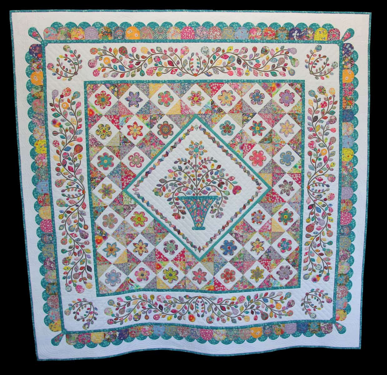 Quilts for AQC